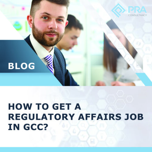 How to get a regulatory affairs job in GCC