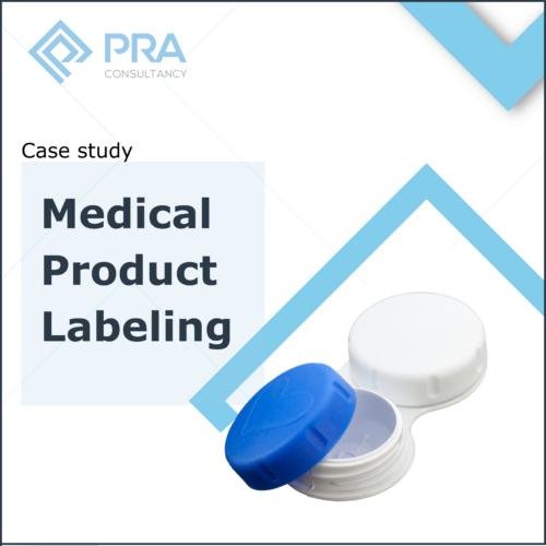 Medical Device Labelling, UAE